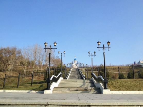 kathedraal-khabarovsk