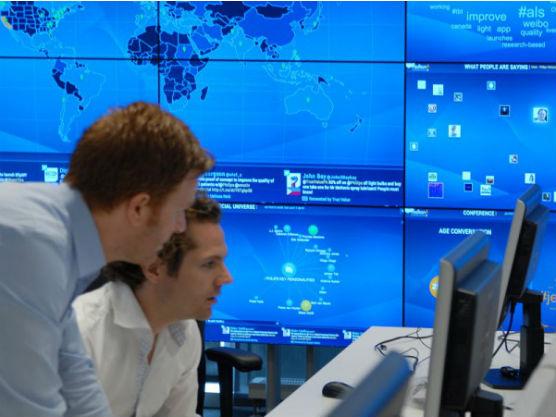 Philips Command Center Radian 6