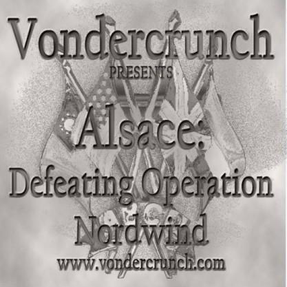 Vondercrunch Alsace